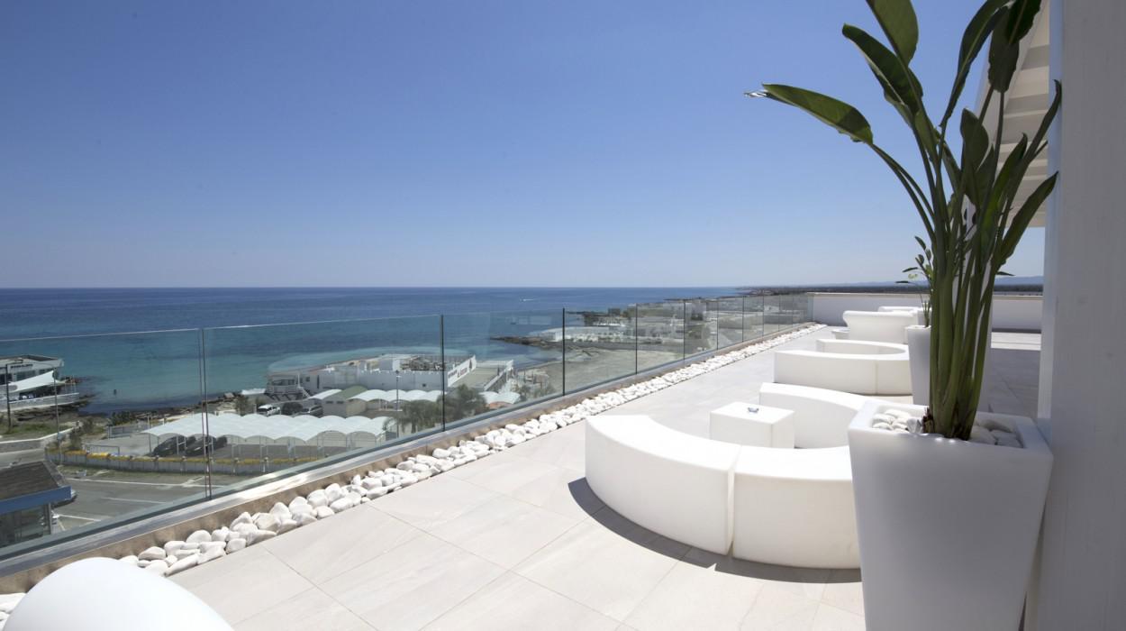 Bianco Riccio Suite Hotel