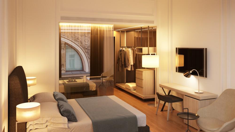 boho prague hotel a praga praga regione. Black Bedroom Furniture Sets. Home Design Ideas