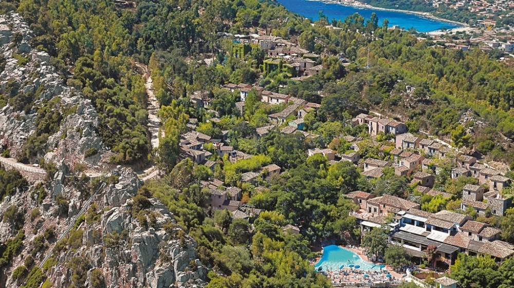 Sigillum Borgo at Arbatax Park