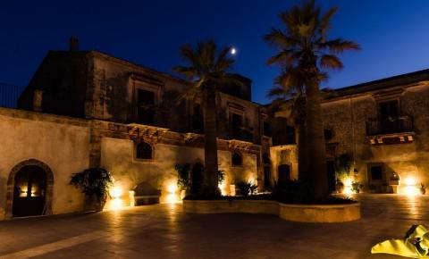 Hotel di lusso a palazzolo acreide alberghi di charme e spa for Palazzo in stile messicano