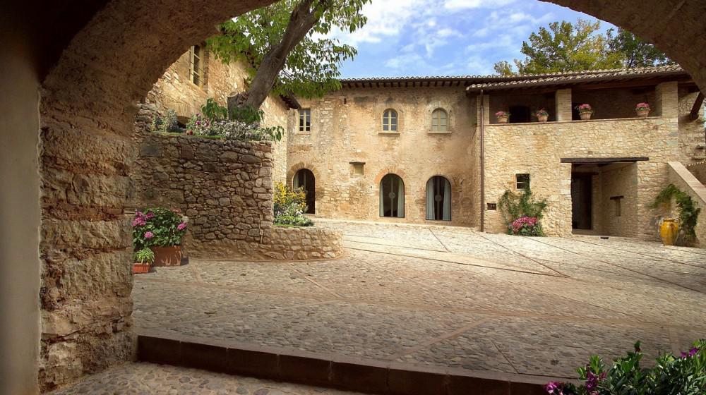 Borgo della Marmotta Farm Resort