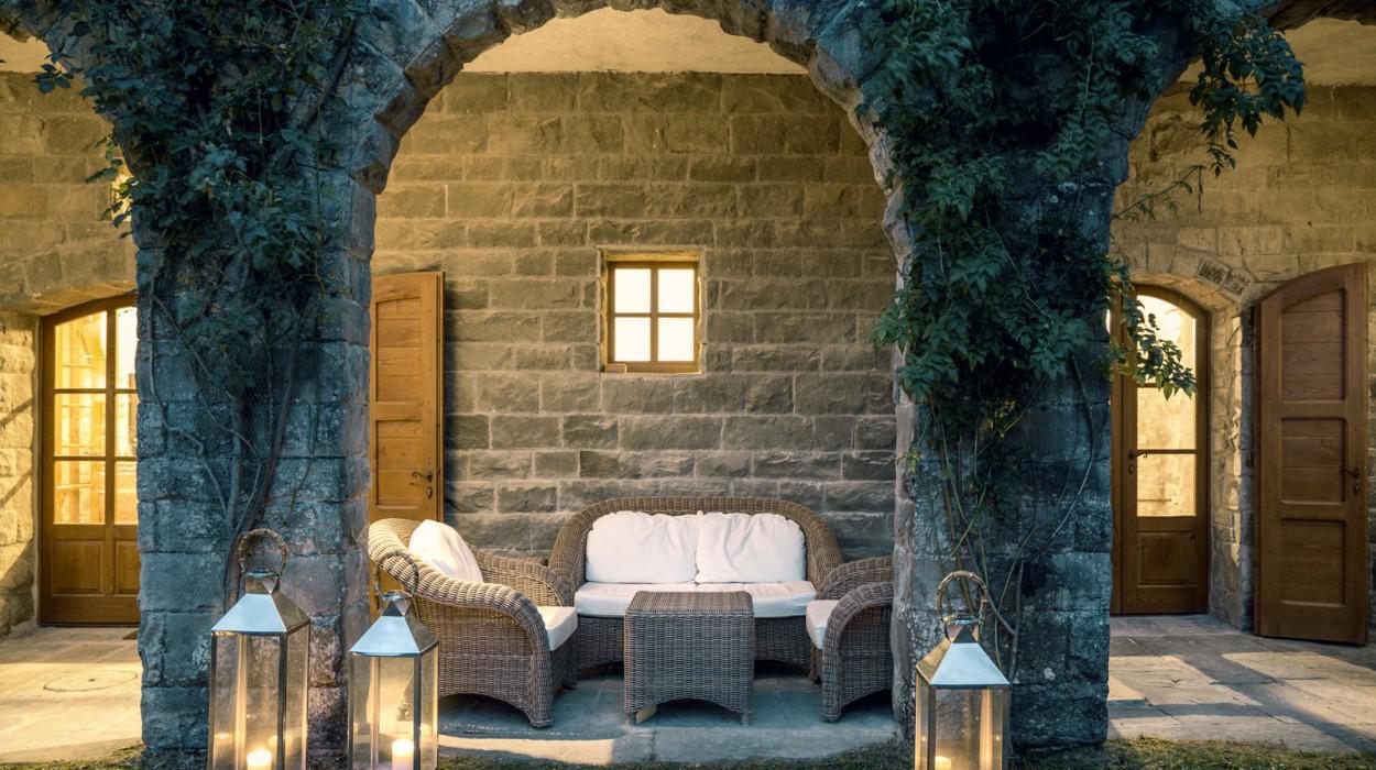 Borgo Di Pietrafitta A Castellina In Chianti  Toscana