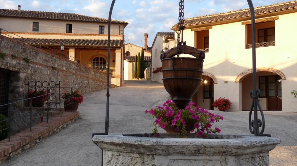 La Bagnaia Golf & Spa Resort Siena - Curio, A Collection by Hilton