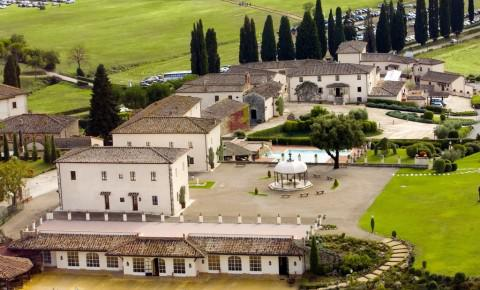 La Bagnaia Golf & Spa Resort Siena - Curio, A Collection by Hilton
