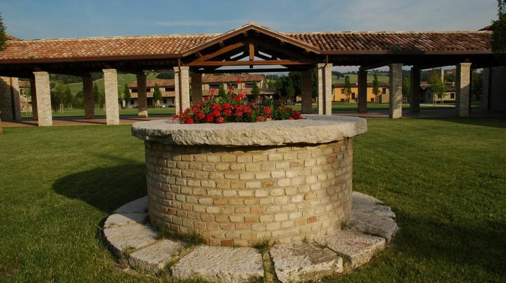 Borgo Lanciano Relais Benessere