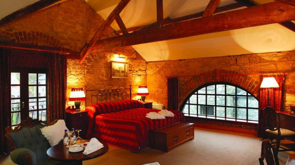 Cabra Castle Hotel In Kingscourt The Midlands