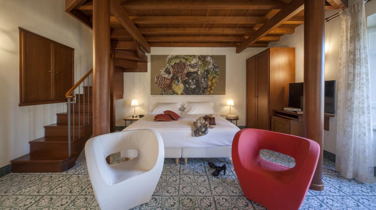 Caiammari Boutique Hotel & Spa