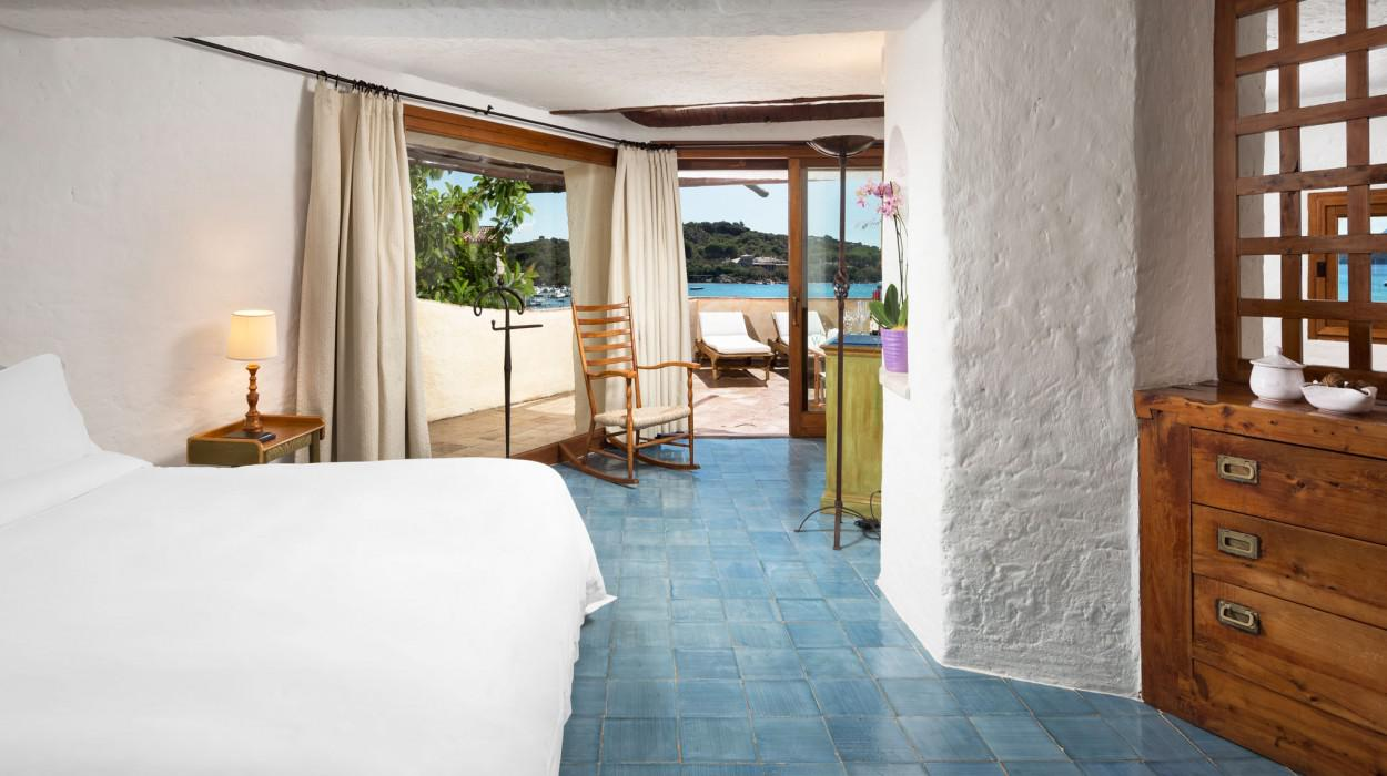 Cala Di Volpe, a Luxury Collection Hotel