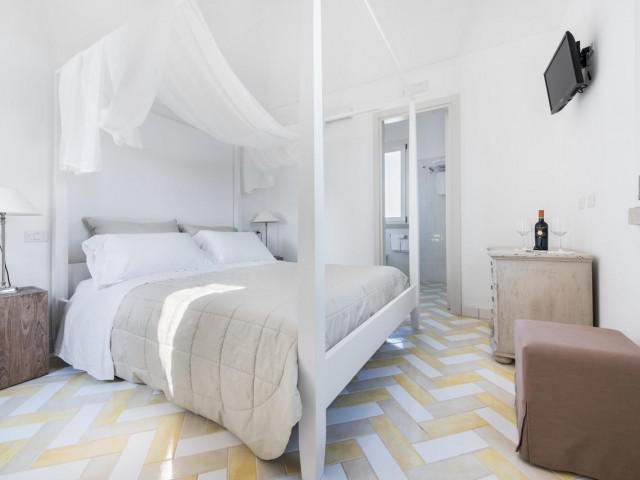 Apartamento con 3 habitaciones y con balcón