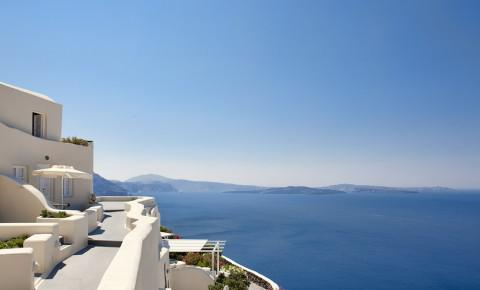 Canaves Oia Suites & Spa