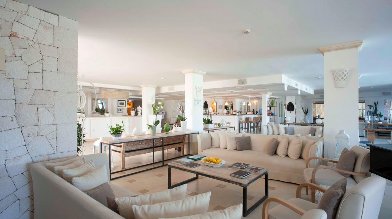 Canne Bianche Lifestyle Hotel