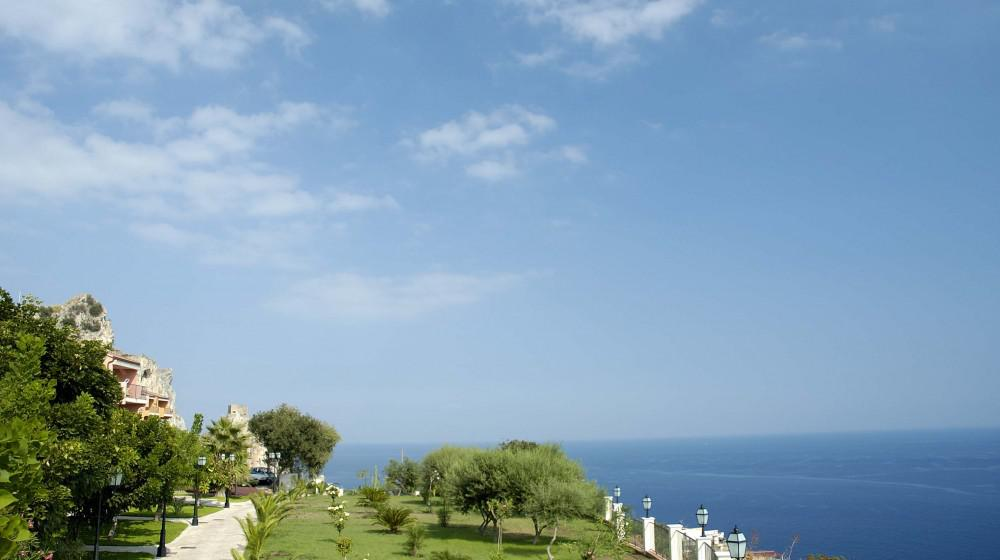 Capo Dei Greci Taormina Coast - Resort Hotel & Spa