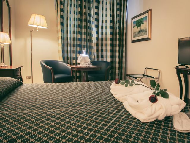 Family Junior Suite 2 adults and 2 children