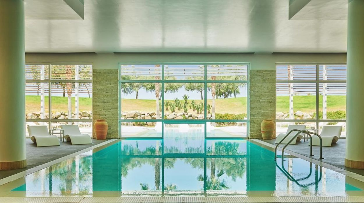 Capovaticano Resort Thalasso and Spa MGallery Collection