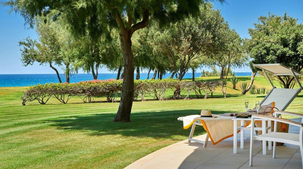 Capovaticano Resort Thalasso and Spa MGallery Collection