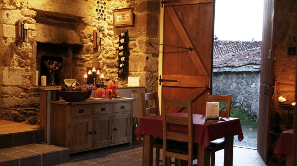 Casa Camino Turismo Rural