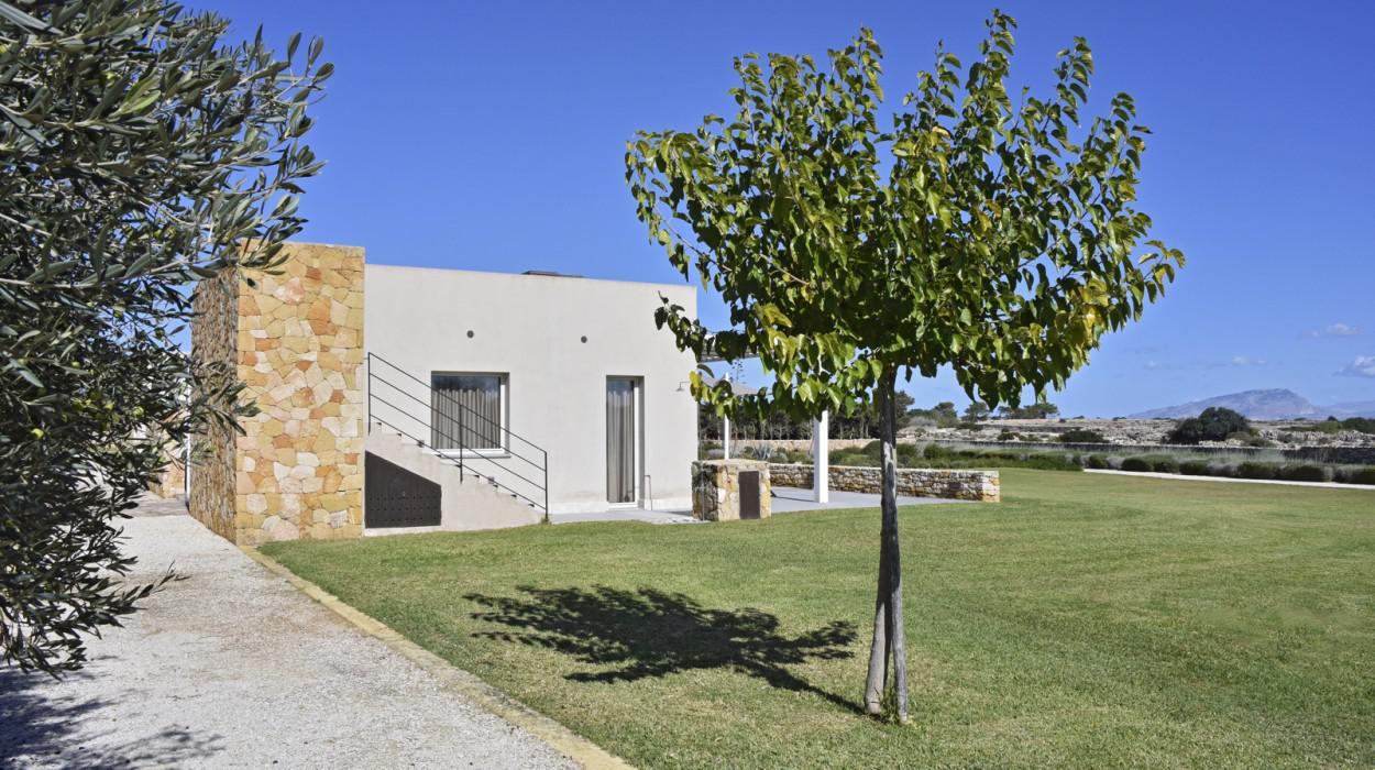 Casa Faro Favignana