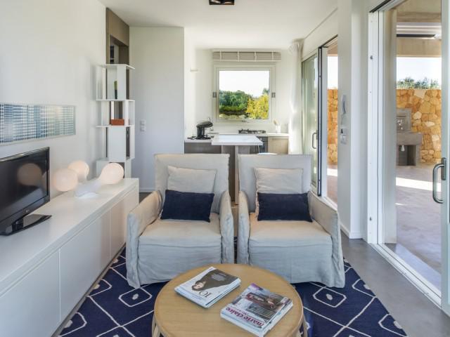 Superior Suite con 2 Camere da Letto