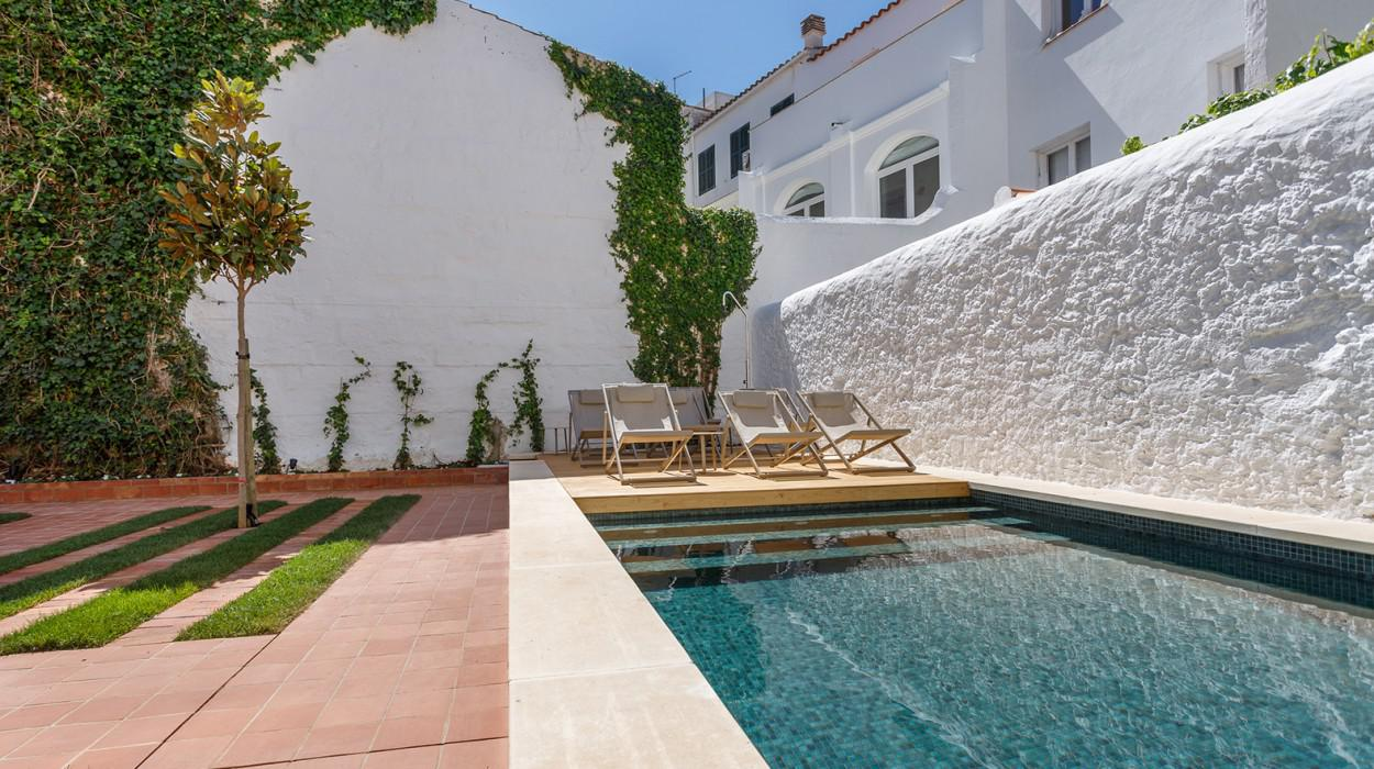 Casa l dico hotel boutique in minorca balearic islands for Hotel beautique