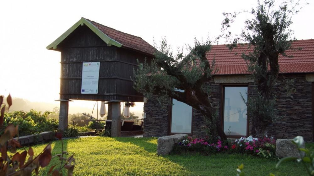 Casa Valxisto