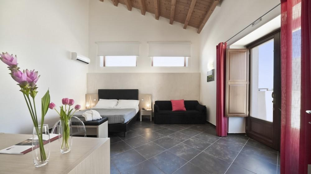 Casato Licitra Resort