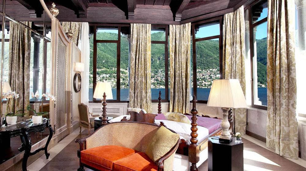 Castadiva resort spa a blevio lago di como regione dei laghi - Casta diva como ...