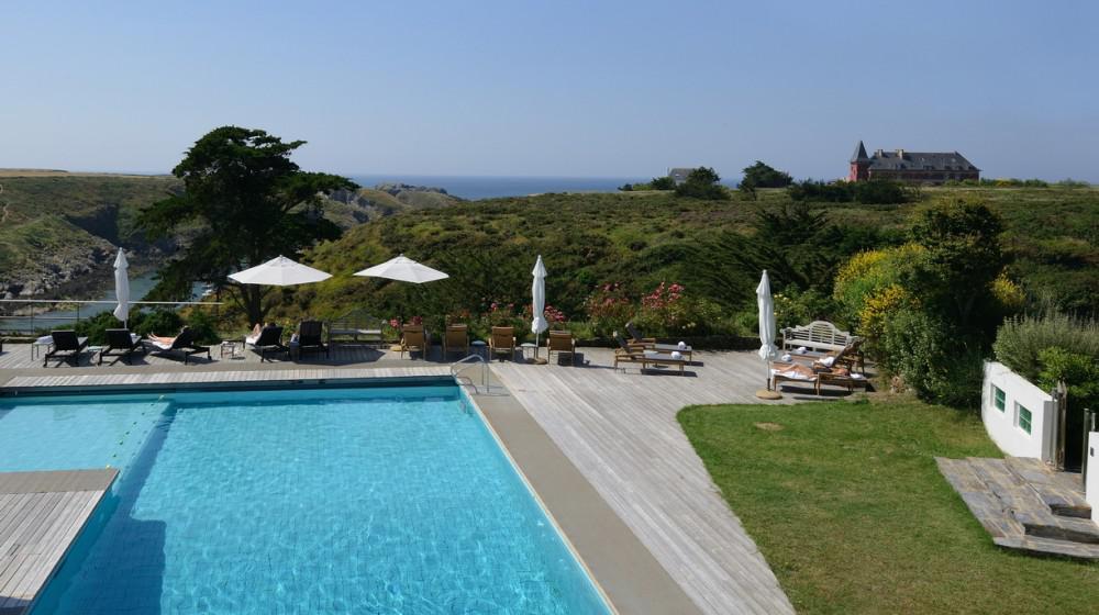 Castel Clara Thalasso & Spa
