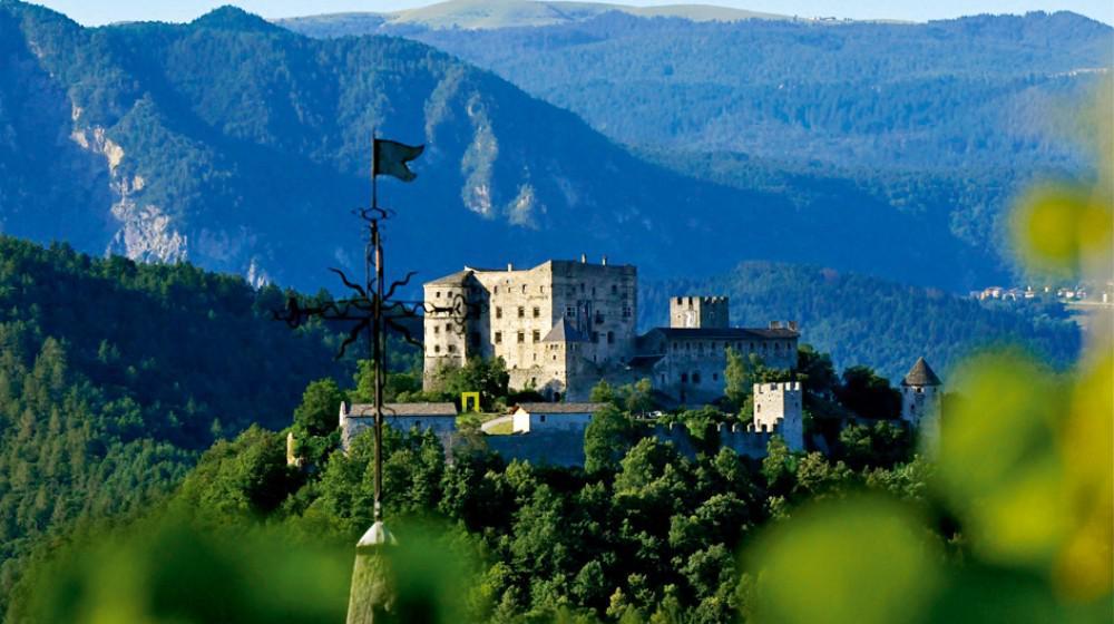 Castel Pergine in Pergine Valsugana, Trentino Alto Adige