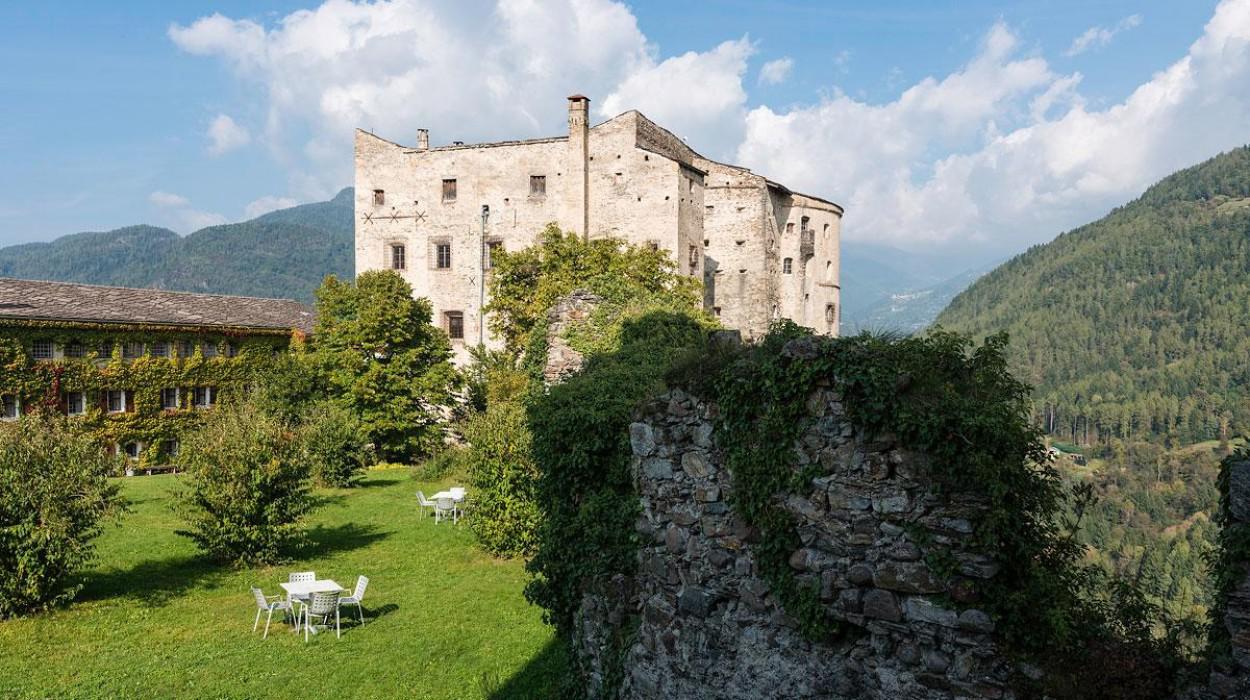 Castel Pergine