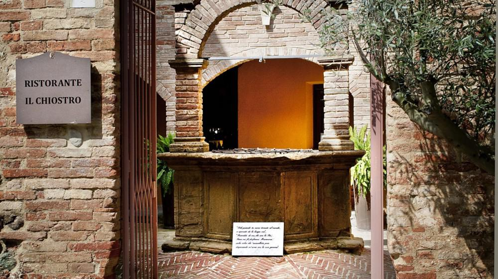 Castel Porrona Relais & Spa