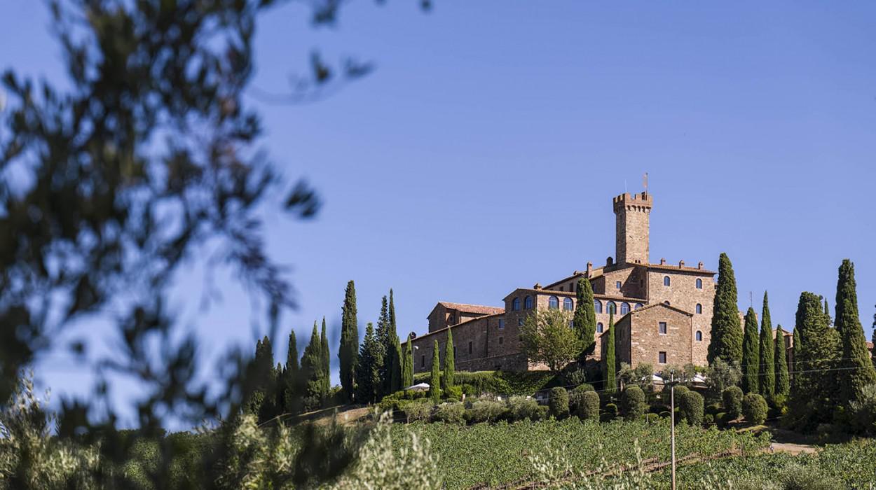 Castello Banfi - Il Borgo