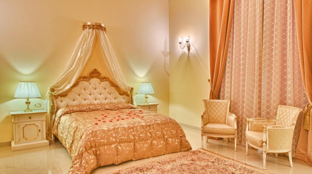 Castello Conti Filo Resort