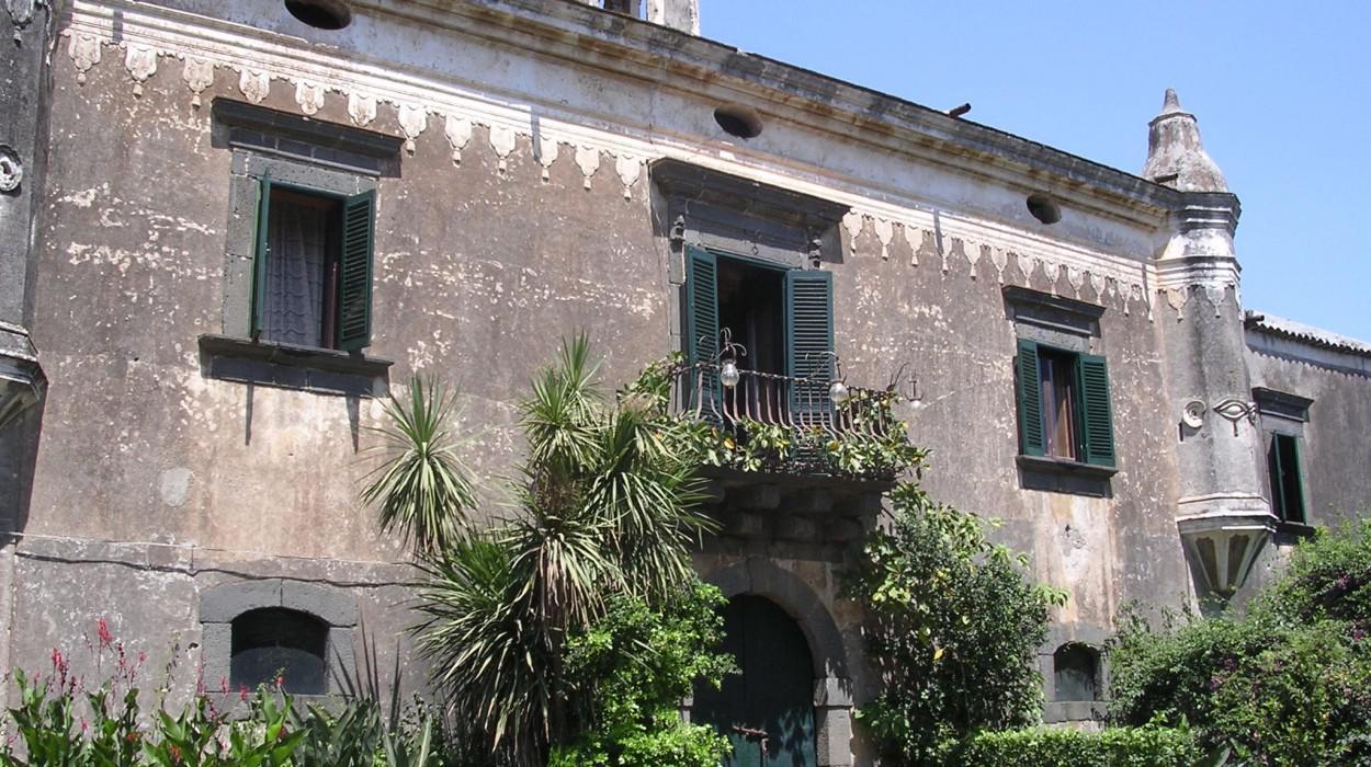 Events Castello degli Schiavi o del Padrino