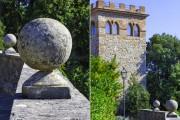 Castello delle Serre