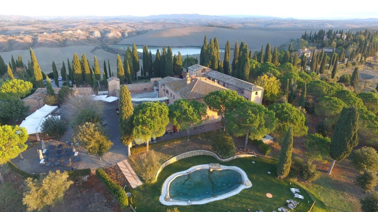 Castello di Leonina Relais