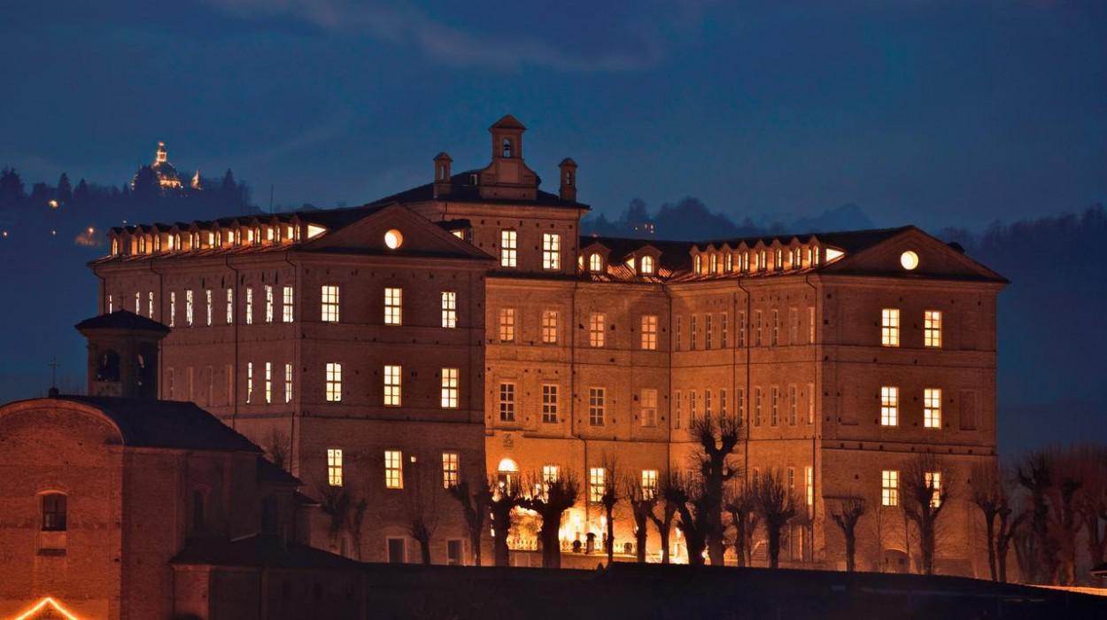 Castello di Montaldo Torino