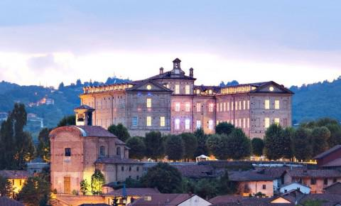 Luxury Hotels In Piedmont Charming Hotels And Spa