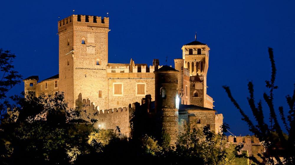 Castello di Pavone