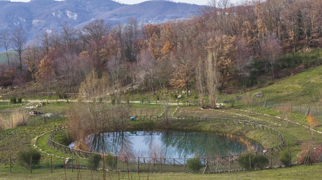 Castello di Petrata Country House