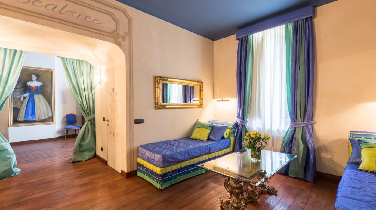 Castello di Pontebosio Luxury Resort