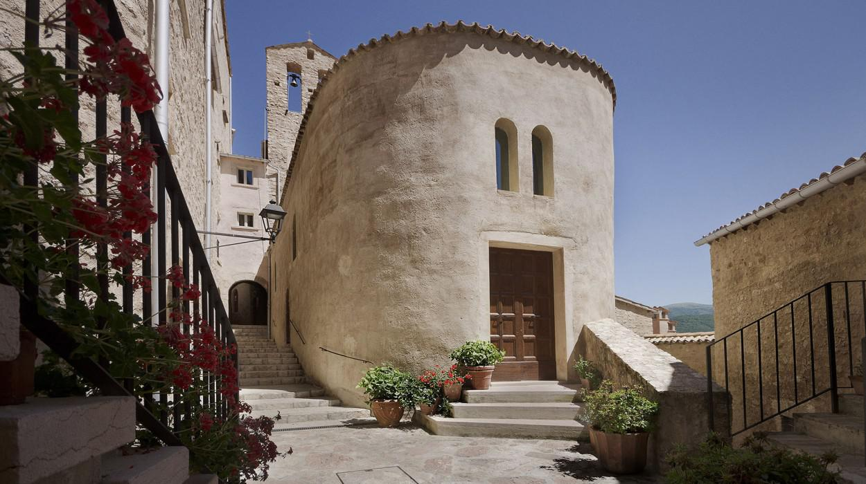 Castello Di Postignano