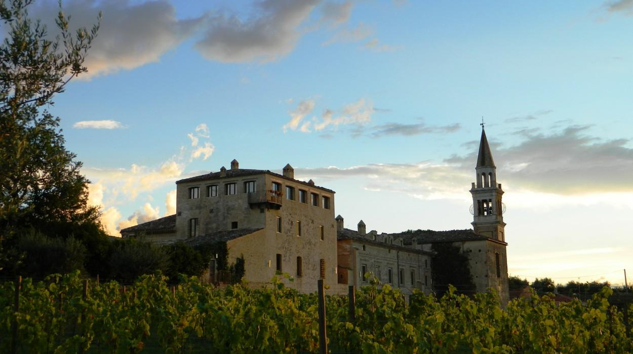Castello di Semivicoli