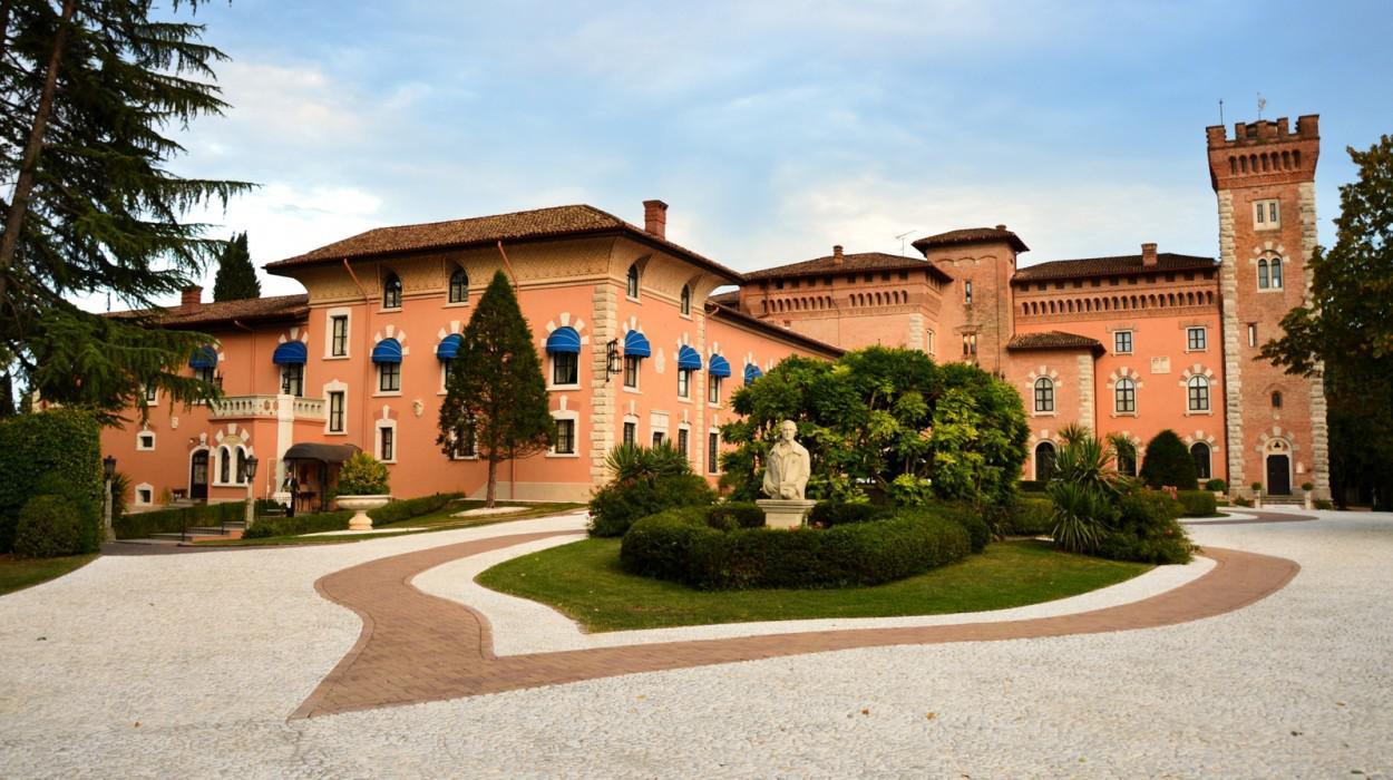 Castello Di Spessa Di Capriva