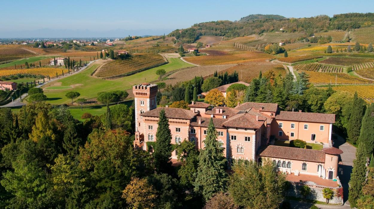 Castello di Spessa Wine Resort