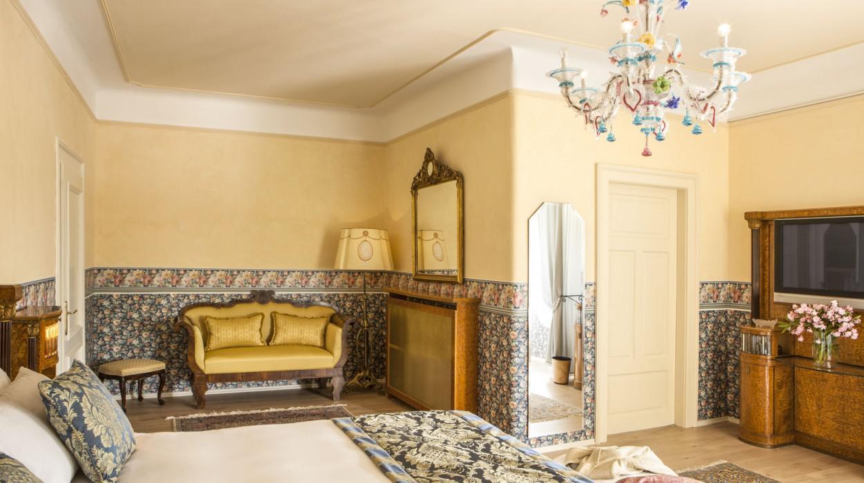 Castello di Spessa Wine Resort