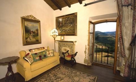 Letti A Castello Stile Country.Castello Di Vigoleno In Vernasca Emilia Romagna