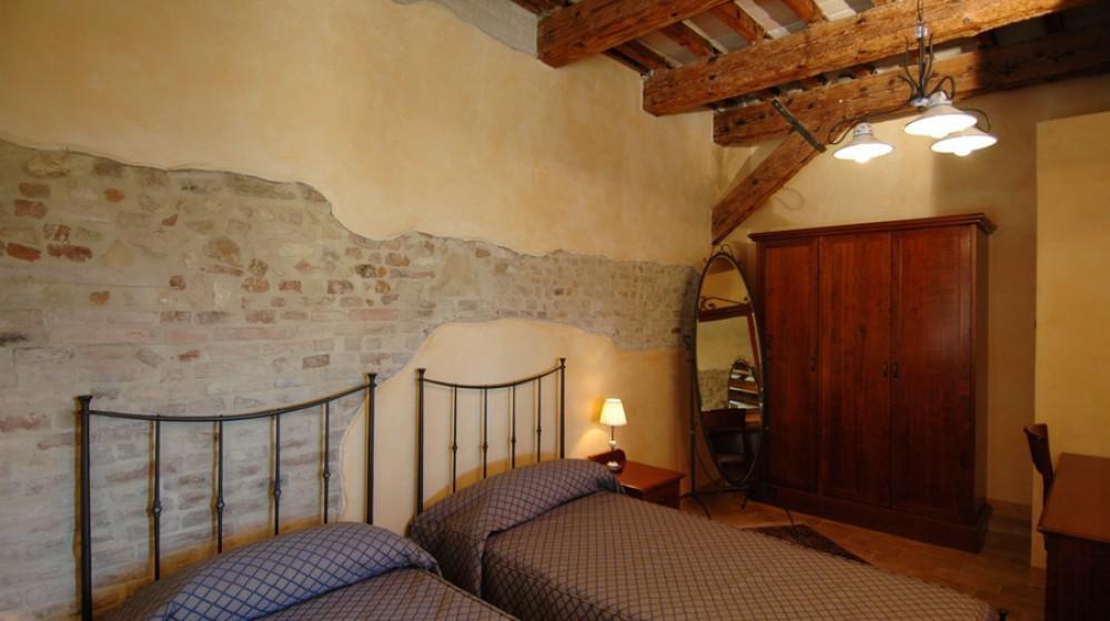 Castello Montegiove