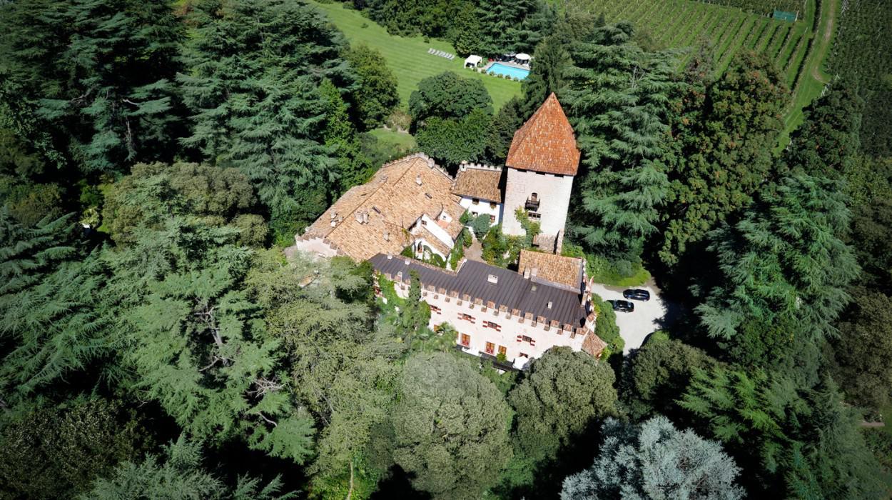 Castello Rubein
