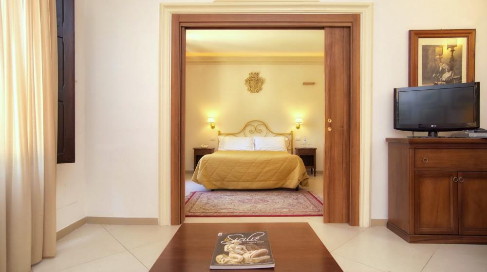 Castello San Marco Charming Hotel & Spa