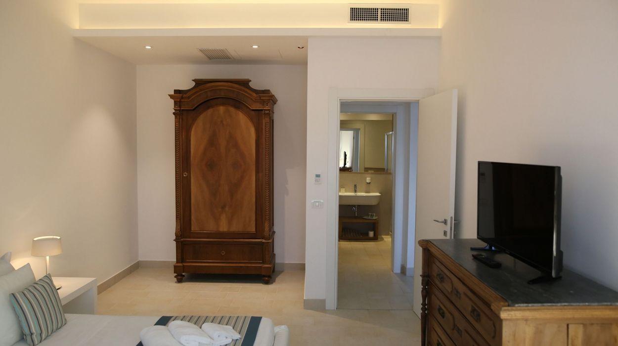 Castello Tafuri Charming Suites